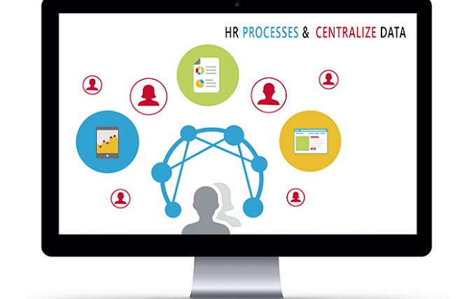 Be a Pro in Handling Human Resource Activities with HR Management System