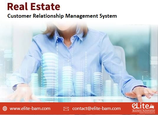 Should Customer Relationship Management Software be incorporated by Real Estate Business or not?