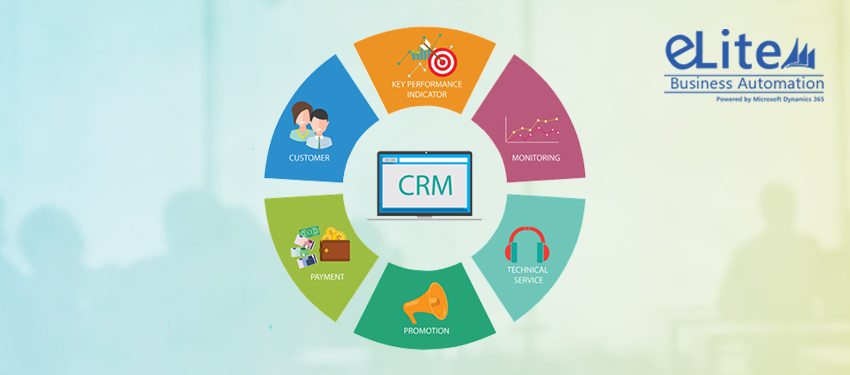 How CRM System can enhance the Growth of Small Businesses