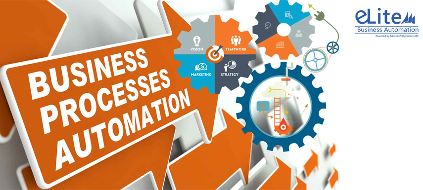 Smart Tips for Bringing Business Automation Solution to Your Company